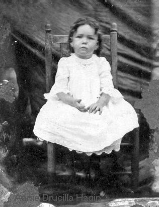 Annie Drucilla Hagin