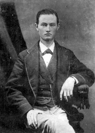 Charles Albert Lowe