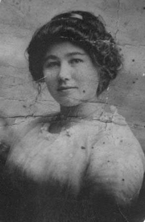 Jane Fay (Hagin) Vanlandingham