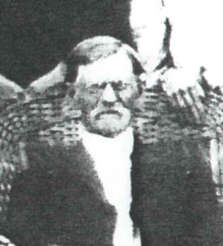 William A Allen 1911