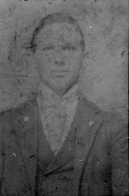 Willard Imri Hagin